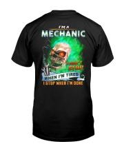 Mechanic Premium Fit Mens Tee thumbnail