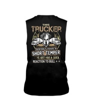 truck driver Sleeveless Tee thumbnail