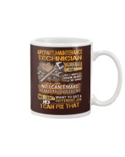 Aircraft Maintenance Technician Mug thumbnail