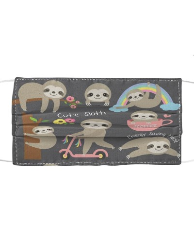 Sloth Limited Edition