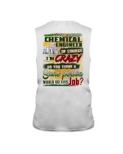 Chemical Engineer Sleeveless Tee thumbnail