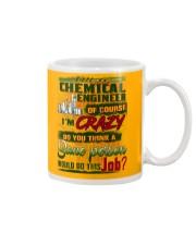 Chemical Engineer Mug thumbnail