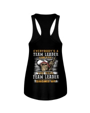 Team Leader Ladies Flowy Tank thumbnail
