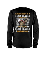 Team Leader Long Sleeve Tee thumbnail
