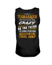 Team Leader Unisex Tank thumbnail