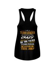 Team Leader Ladies Flowy Tank thumbnail