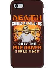 Pile Driver Phone Case thumbnail