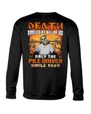 Pile Driver Crewneck Sweatshirt thumbnail