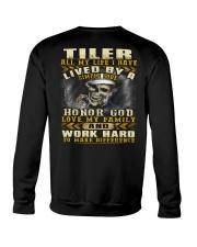 Tiler Crewneck Sweatshirt thumbnail
