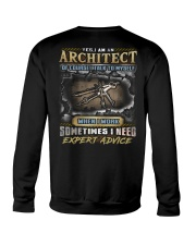 Architect Crewneck Sweatshirt thumbnail