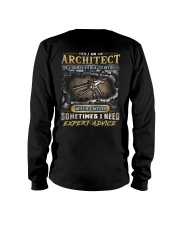 Architect Long Sleeve Tee thumbnail