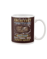 Architect Mug thumbnail