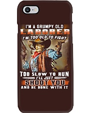 Laborer Phone Case thumbnail
