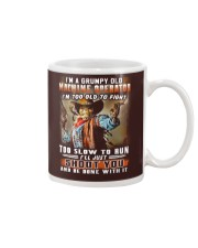 Machine Operator Mug thumbnail