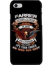 Farrier Phone Case thumbnail