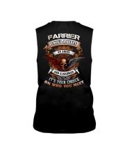 Farrier Sleeveless Tee thumbnail