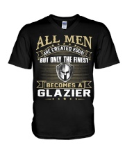 Glazier V-Neck T-Shirt thumbnail