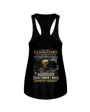 Laboratory Scientist Ladies Flowy Tank thumbnail