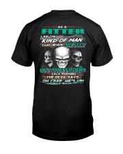 Fitter Premium Fit Mens Tee thumbnail