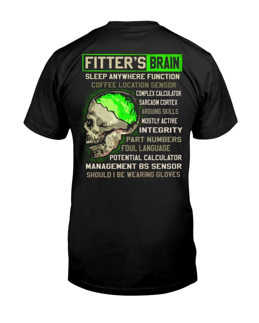 Fitter Classic T-Shirt