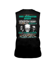 Chief Information Officer Sleeveless
