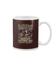 Plasterer Mug thumbnail
