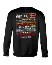 Petroleum Engineer Crewneck Sweatshirt thumbnail