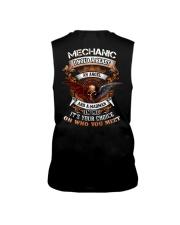 Mechanic Sleeveless Tee thumbnail