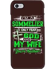 Sommelier Phone Case thumbnail