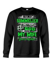 Sommelier Crewneck Sweatshirt thumbnail