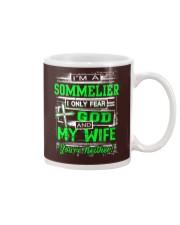 Sommelier Mug thumbnail