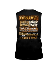 Dentist Sleeveless Tee thumbnail