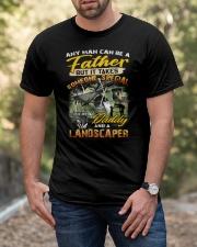 Landscaper Classic T-Shirt apparel-classic-tshirt-lifestyle-front-53