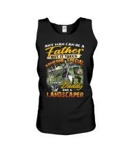 Landscaper Unisex Tank thumbnail