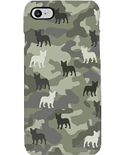 Frenchie All Over Shirt Phone Case thumbnail