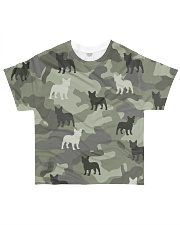 Frenchie All Over Shirt All-over T-Shirt thumbnail