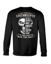 Greenskeeper Crewneck Sweatshirt thumbnail