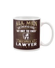 Lawyer Mug tile