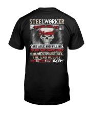 Steelworker Classic T-Shirt thumbnail