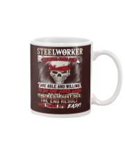 Steelworker Mug thumbnail