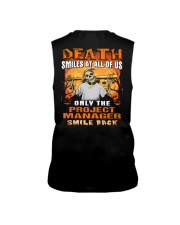 Project Manager Sleeveless Tee thumbnail