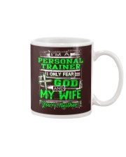 Personal Trainer Mug thumbnail