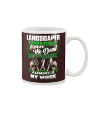 Landscaper Mug thumbnail