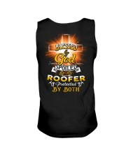 Roofer Roofers Roof Roofing Job Shirt Unisex Tank thumbnail