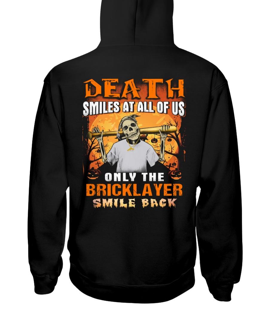 Bricklayer Hooded Sweatshirt
