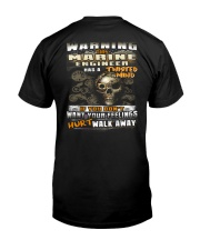 Marine Engineer Premium Fit Mens Tee thumbnail