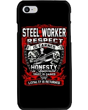 Steel Working Phone Case thumbnail