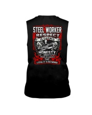Steel Working Sleeveless Tee thumbnail