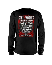 Steel Working Long Sleeve Tee thumbnail