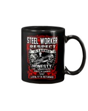 Steel Working Mug thumbnail